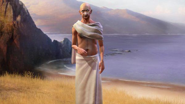 Firaxis dan GlassLab akan mengembangkan game Civ khusus untuk pendidikan - Civilization Edu.