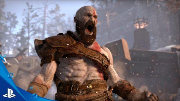 Creative Director Sony Santa Monica mengaku bahwa kisah Kratos terinspirasi dari seri TV Star Wars yang dibatalkan.