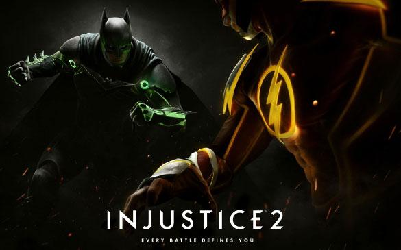 NetherRealm resmi memperkenalkan Injustice 2 dengan trailer sinematik perdana dan sedikit informasi soal mekanik baru yang ia tawarkan.