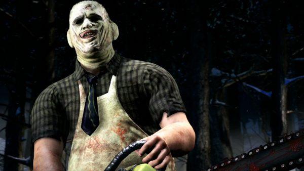 Ed Boon mengaku tertarik dengan ide sebuah game fighting berbasiskan karakter ikonik film-film horror dan thriller.
