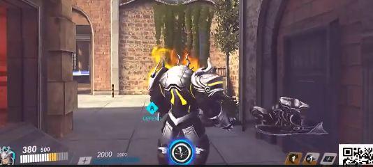 Legend of Titan dituduh meniru dan mencuri konsep Overwatch.