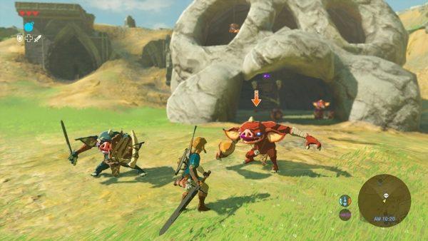 Diklaim didapatkan dari sumber informasi terpercaya, Nintendo disebut akan menunda kembali rilis LoZ: Breath of the Wild dan melewatkan tanggal rilis Nintendo Switch itu sendiri.