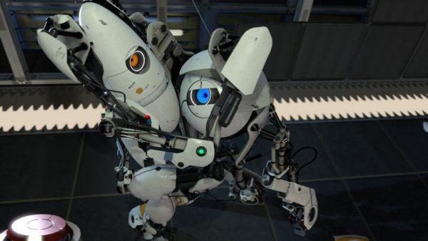 Valve disebut-sebut mengarahkan 1/3 jumlah staffnya untuk VR.