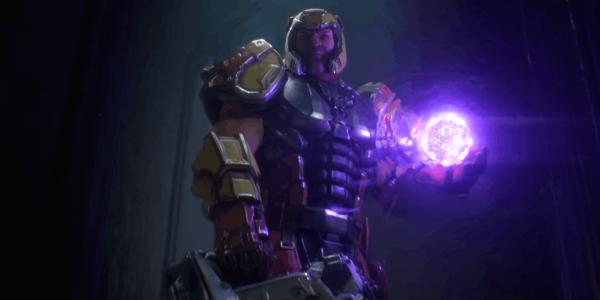 Untuk mengejar gameplay 120fps yang penting bagi para gamer pro, Bethesda memutuskan untuk membuat Quake Champions eksklusif untuk PC.