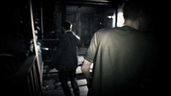 Capcom memastikan bahwa Reisident Evil 7 akan menawarkan karakter utama baru yang lebih