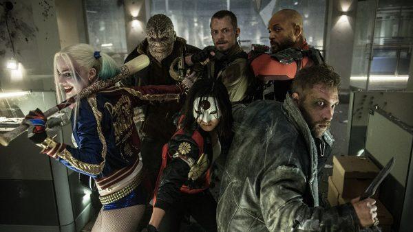 Proyek kedua adalah game Suicide Squad yang akan berperan sebagai sekuel langsung dari Batman: Arkham Origins. Game ini akan mengambil genre third person shooter.