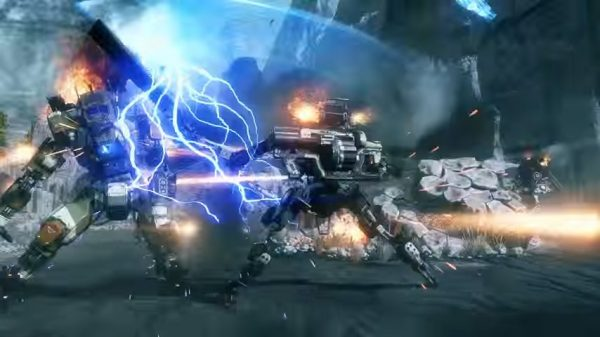 titanfall 2 campaign