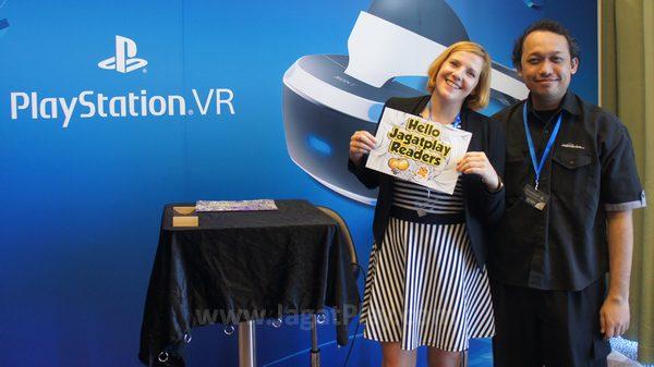 Ubisoft meluangkan waktu untuk membicarakan game VR terbaru mereka - Eagle Flight.
