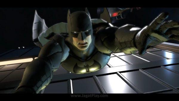 Batman telltale first trailer (12)
