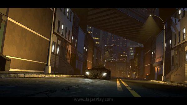 Batman telltale first trailer (5)