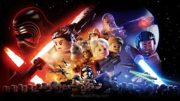Lego Star Wars The Force Awakens jagatplay (43)