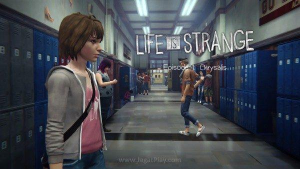 Dontnod memastikan tengah mengerjakan sebuah seri Life is Strange yang baru.