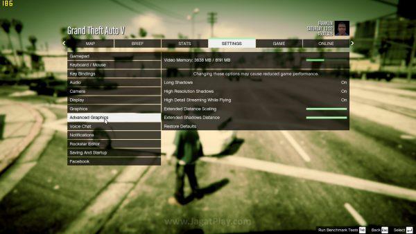 Playtest MSI GTX 1070 GAMING X 8G (30)