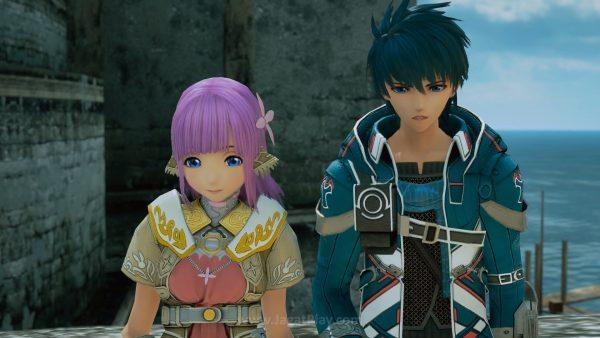 Bersama dengan Miki, sang teman dari kecil, mereka berdua berpetualang untuk menyelamatkan kota dari kehancuran.