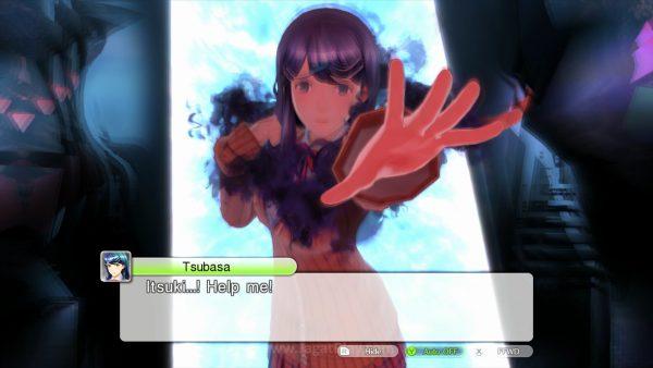 Di tengah proses audisi, Tsubasa tiba-tiba diculik dan masuk ke dalam sebuah dimensi bernama Idolasphere.