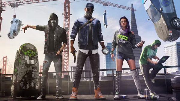 Lewat sebuah trailer terbaru, Ubisoft memperkenalkan kelompok hacker utama Watch Dogs 2 - DedSec. Selain Marcus yang jadi karakter utama, Anda juga akan bertemu dengan The Wrench, Sitara, dan juga Josh.