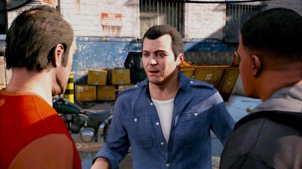 Mod visual baru GTA 5 - Redux disebut-sebut merupakan hasil pencurian karya orang lain.