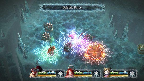 Dirilis hari ini juga, I Am Setsuna merupakan game JRPG baru dengan cita rasa