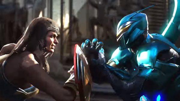Selain memperkenalkan 2 karakter baru - Wonder Woman dan Blue Beetle, Ed Boon juga menyebut bahwa kemungkinan port ke PC sangat besar untuk Injustice 2.