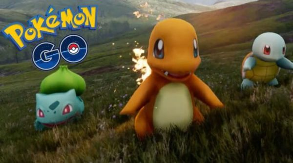 Data memperlihatkan jumlah pemain harian Pokemon Go turun hingga belasan juta.