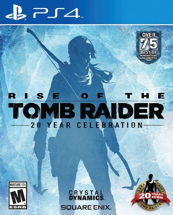 Terlambat hampir 1 tahun dari versi Xbox One, Rise of the Tomb Raider akan dirilis untuk Playstation 4 pada tanggal 11 Oktober 2016 mendatang.