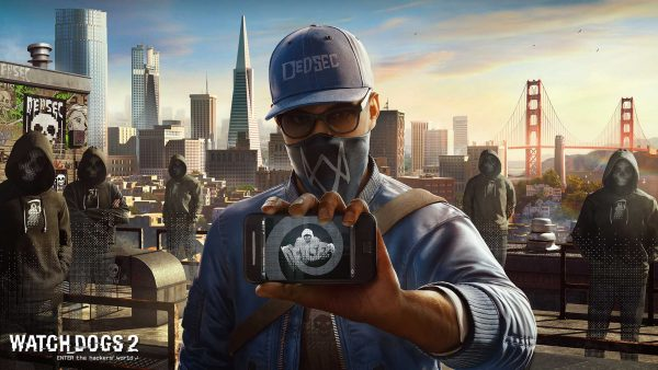 watch dogs 21