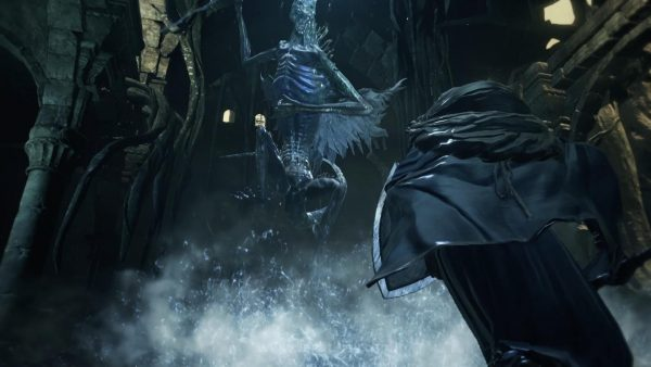 Ashes of Ariandel (16)