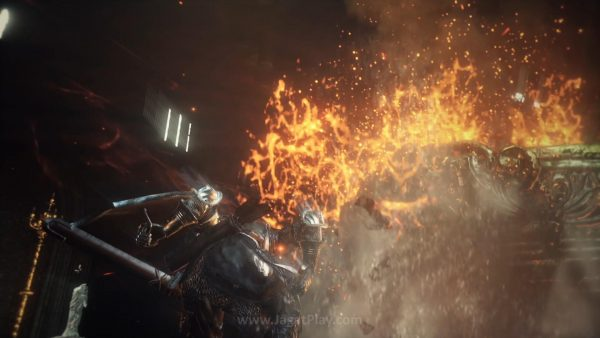 Ashes of Ariandel (20)