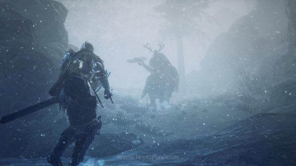 Ashes of Ariandel (8)