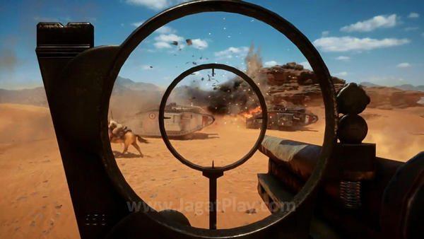 Battlefield 1 gamescom 2016 (14)