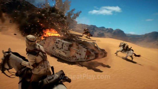 Battlefield 1 gamescom 2016 (16)