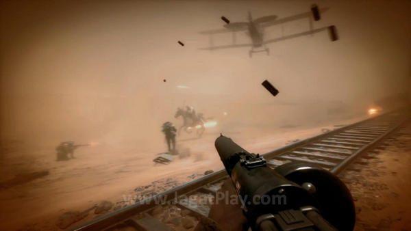 Battlefield 1 gamescom 2016 (17)