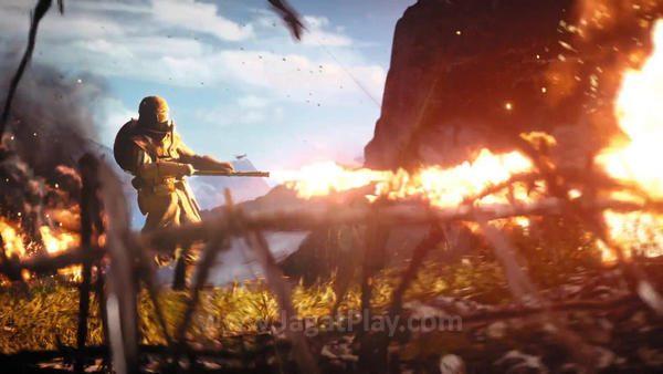 Battlefield 1 gamescom 2016 (19)