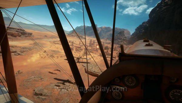 Battlefield 1 gamescom 2016 (2)