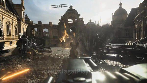 Battlefield 1 gamescom 2016 (20)