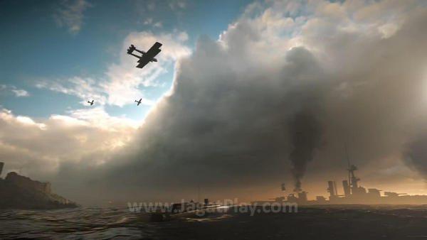 Battlefield 1 gamescom 2016 (21)