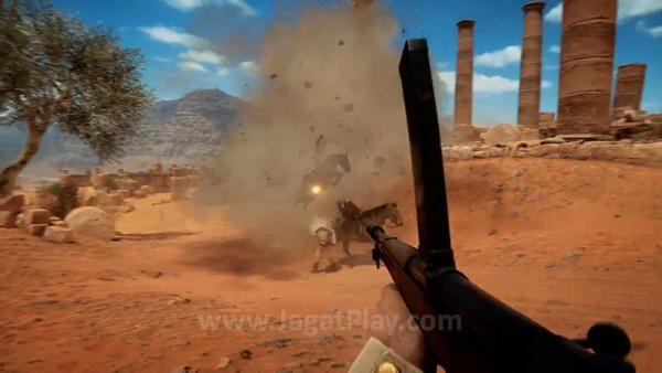 Battlefield 1 gamescom 2016 (5)