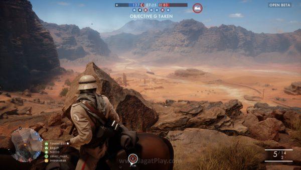 Spesifikasi minimum untuk Battlefield 1 akhirnya meluncur!