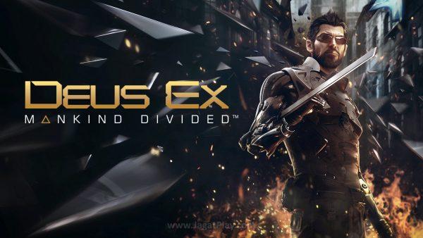 Deus Ex Mankind Divided jagatplay part 1 (1)