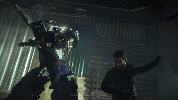 Deus Ex Mankind Divided jagatplay part 1 (111)
