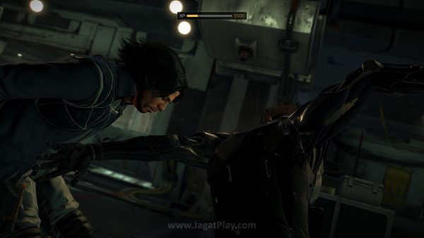 Deus Ex Mankind Divided jagatplay part 1 (133)