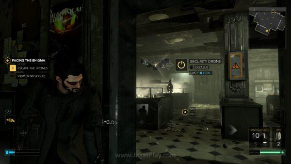 Deus Ex Mankind Divided jagatplay part 1 (177)