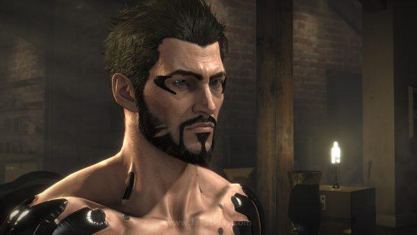 Deus Ex Mankind Divided jagatplay part 1 (39)
