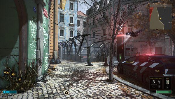 Deus Ex Mankind Divided jagatplay part 1 (46)