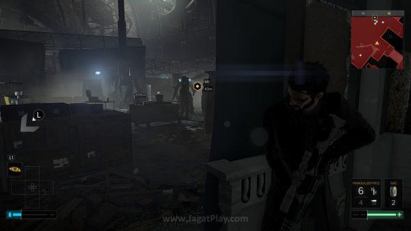 Deus Ex Mankind Divided jagatplay part 1 (77)