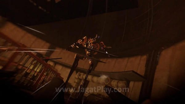 Dishonored 2 gamescom 2016 (11)