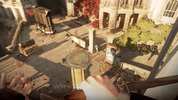 Dishonored 2 gamescom 2016 (3)