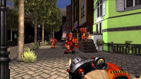 Duke Nukem 3D World Tour (1)