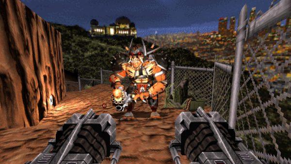 Duke Nukem 3D World Tour (2)