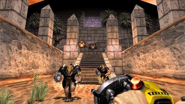 Duke Nukem 3D World Tour (3)
